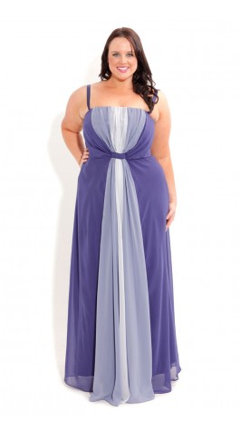 City Chic Plus Size Dresses, Summer 2012