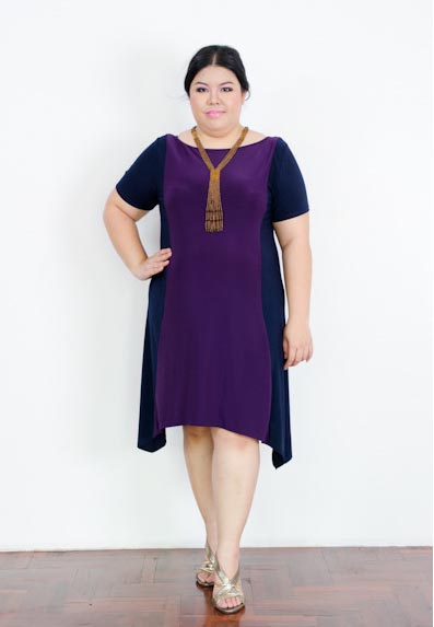 K.SY Plus Size Collection, Spring-summer 2012