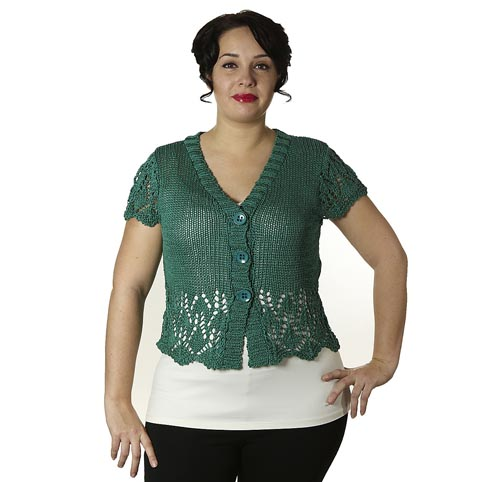 French Сatalog of Сlothes Plus Size Toscane. Spring-summer 2012