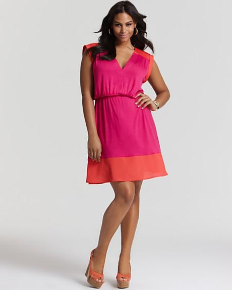 Love Ady Plus Size Collection, Spring-summer 2012
