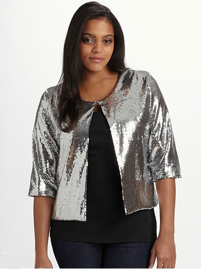Prairie New York Plus Size Collection, Spring-summer 2012