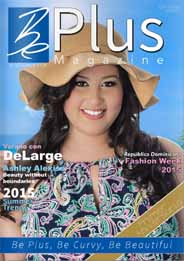 Puerto-Rican Be Plus Magazine. August, 2015