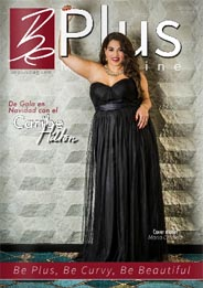 Puerto-Rican Be Plus Magazine. Winter, 2015-2016