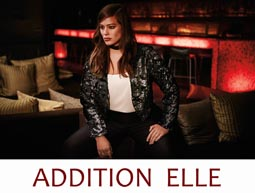 Canadian Plus Size Lookbook Addition Elle. Winter, 2015-2016