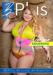 Puerto-Rican Be Plus Magazine, Summer 2016