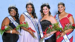Pageant Celebrates Plus-size Women and Challenges Notions of Beauty