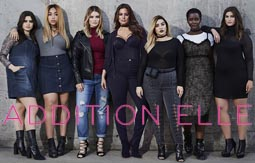 The Canadian Brand Addition Elle on the New York Fashion Week 2016