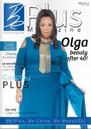 Puerto-Rican Be Plus Magazine, Fall 2016