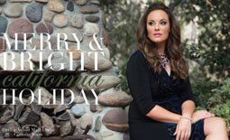 Plus Size Holiday Lookbook by American Brand Kiyonna 2016