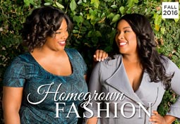 Plus Size Lookbooks by American Brand SWAK, Fall-Winter 2016-2017