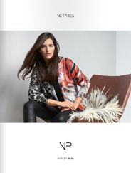 Plus Size Catalog by German Company Verpass, Fall-Winter 2016-17