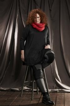 Danish Сatalog Plus Size Yppig. Autumn-winter 2012-2013