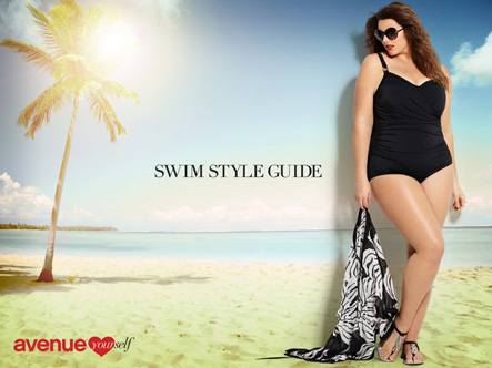 Avenue Swim 2013 Collection