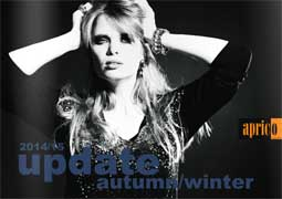German Сatalog Plus Size Aprico. Winter 2014-2015
