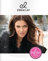 German Сatalog Plus Size Emilia Lay. Fall-winter 2014-2015