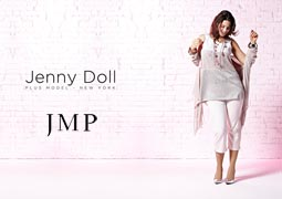 French Plus Size Catalog Jean Marc Philippe. Spring-Summer, 2015