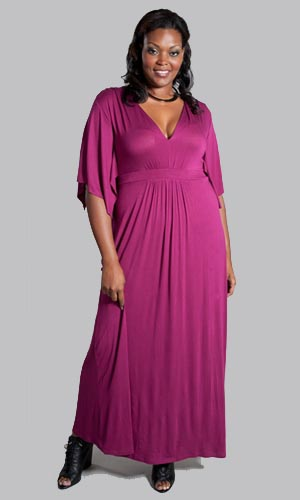 Sealed With a Kiss Designs plus size dresses 2011-2012
