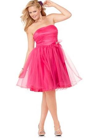 Trixxi Plus Size Dresses 2011-2012 | Plus Size Dresses