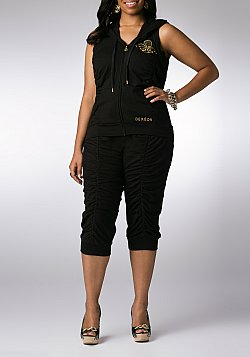 Dereon Plus Size Collection, Fall-Winter 2011-2012