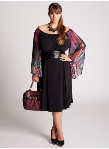 Plus Size Fashion World