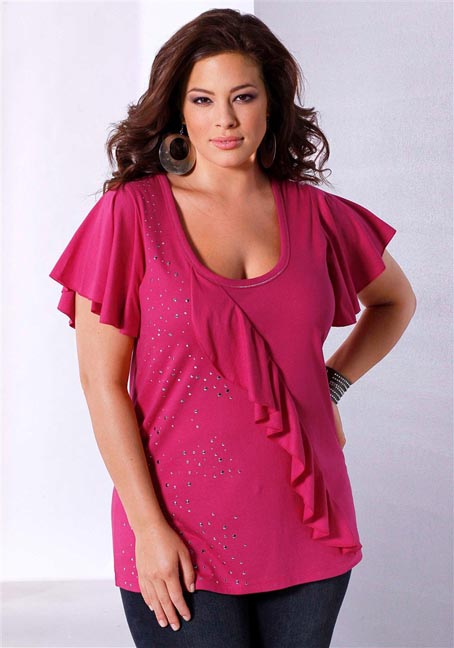 The French Catalog Plus Size Clothes M.I.M