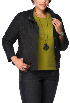 CJ Banks Plus Size Collection, Winter 2012