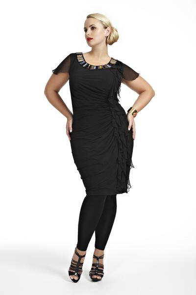 American Made Plus Size Clothing
