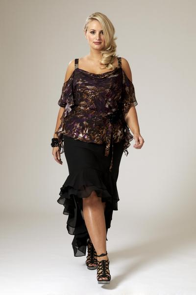 Be Flirty Plus Size Dresses 2011 2012 Plus Size Dresses