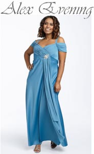 Size Sweater Dress on Alex Evenings Plus Size Dresses And Jackets 2012   Fashion Plus Size