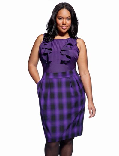 Eloquii Plus Size Collection. Spring 2012