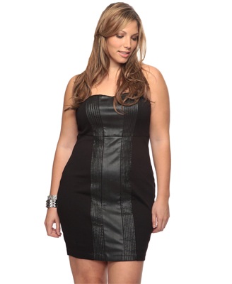 Forever 21 Plus Size Dresses Spring 2012 Plus Size Dresses
