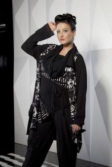 French Сatalog of Сlothes Plus Size One-O-One 2012