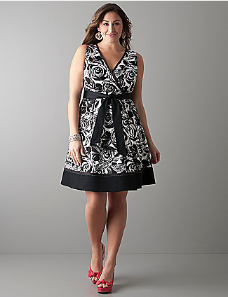 Lane Bryant Plus Size Clothing Plus Size Fashion Clothes For