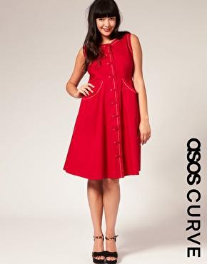 asos plus size dresses summer 2011 plus size dresses. Black Bedroom Furniture Sets. Home Design Ideas